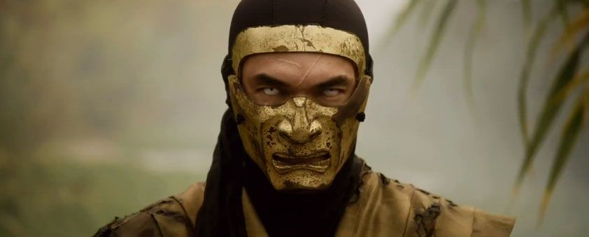 Mortal Kombat Legacy Season 2 Trailer Click To Watch Geek Tv Mortalkombat Mortal Kombat Legacy Mortal Kombat Mortal Kombat Cosplay