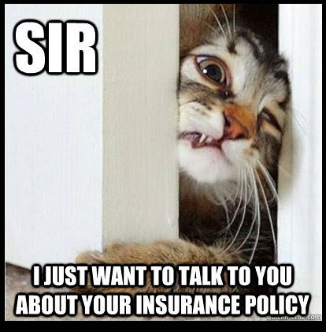 Stop Paying For Something You Don T Understand Let Me Help You Better Understand Your Insurance Policy In Insurance Meme Insurance Humor Insurance Agency