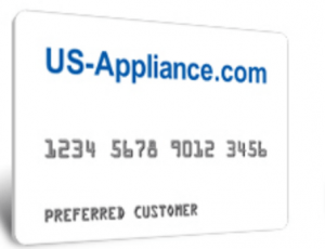 Us Appliance Credit Card Login And Apply Online Cards