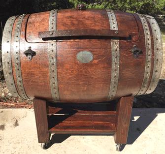 Picture Wine Barrel Diy Whiskey Barrel Wine Barrel Furniture