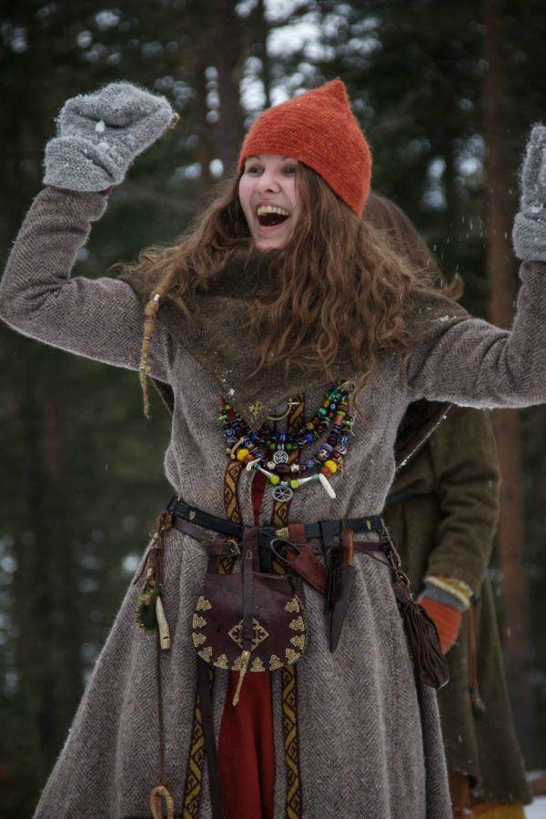 Vikingsnitt - http://vikingsnitt.blogg.no/