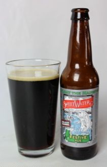sweetwater festive one of paste magazines 15 best christmas beers