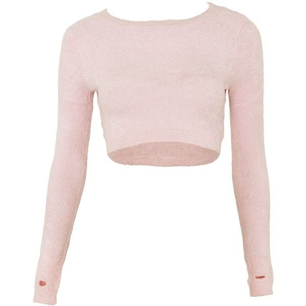 9ffe67b99ba Crop Ballet Warm-up Sweater ❤ liked on Polyvore featuring tops, sweaters,  ballet, dance, shirts, crop shirts, crop top, cropped sweater, ballet shirt  and ...
