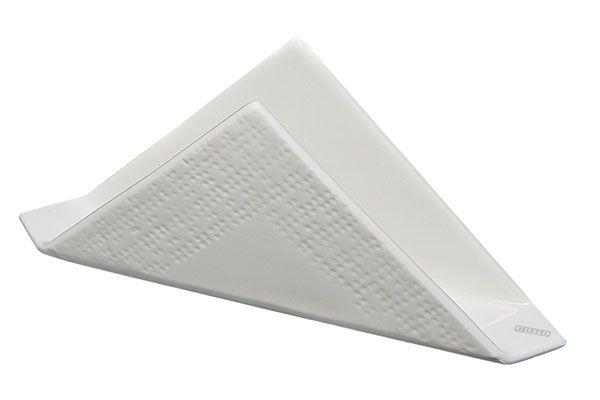 clever ceramic napkin holder