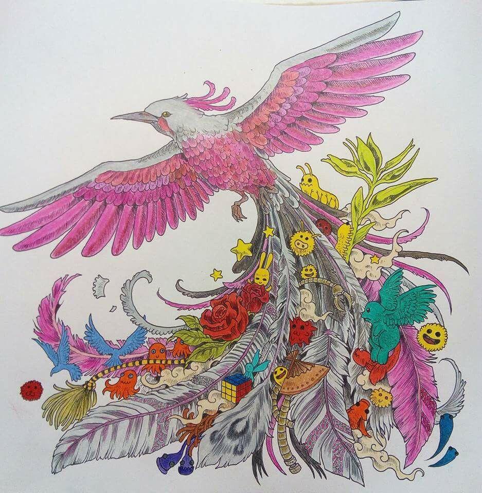 Pin de Shirley Eaton en colouring book | Pinterest