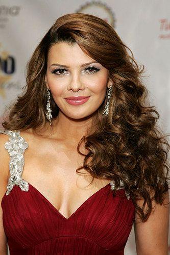 Ali Landry Wearing Neil Lane Jewelry | Models, Actresses ...