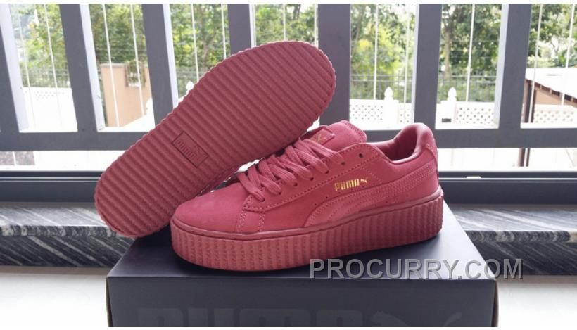 buy puma rihanna creeper