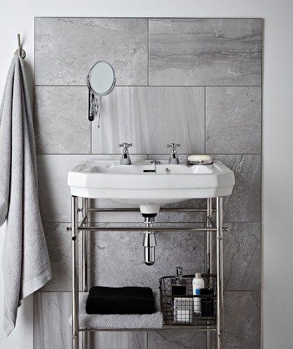 Variato Grey - poss ensuite tiles.   A - Bathroom - Shortlist ...
