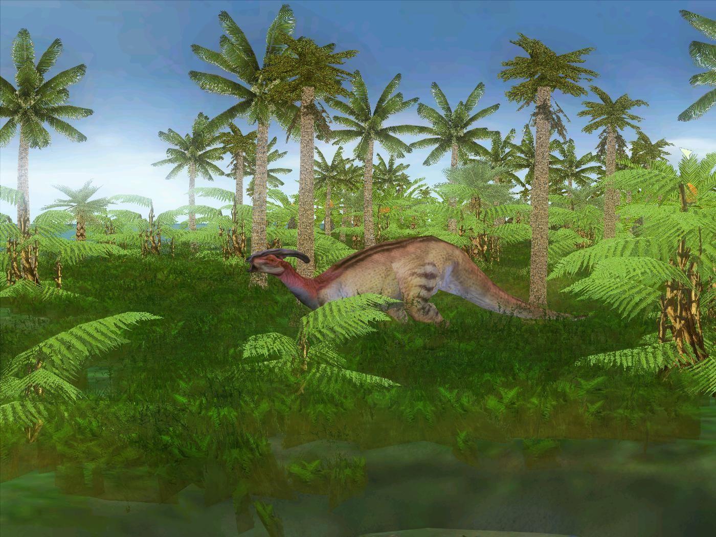 Parasaurolophus Walkeri. in 2020 Jurassic park, Jurassic