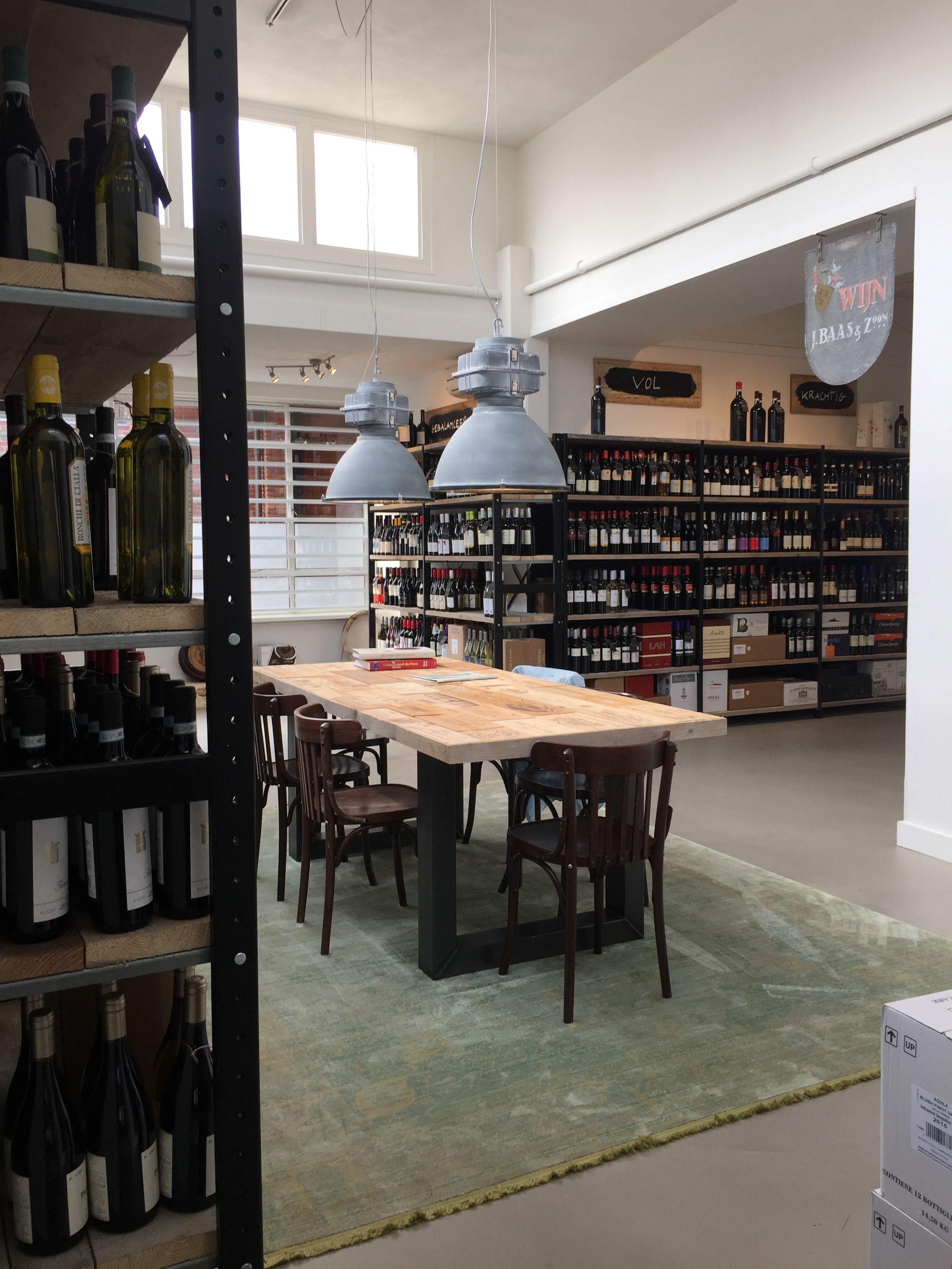 Wijnhuis Zuid, Julianalaan 4, Bilthoven