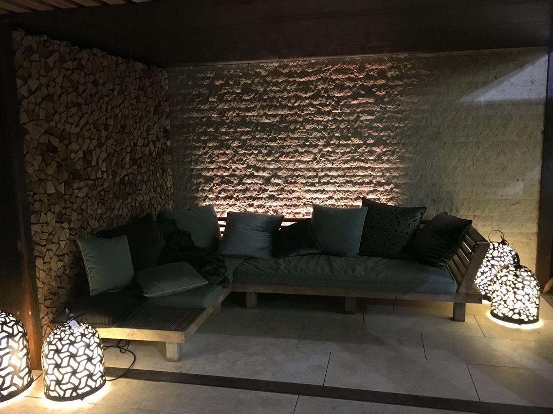 berdachter sitzplatz terrasse garten terrasse pinterest terrasse garten terrasse und garten. Black Bedroom Furniture Sets. Home Design Ideas