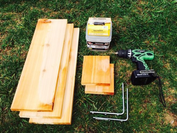 How To Build A Window Box Planter Easy Beginner Diy Window Boxes Diy Window Planter Boxes Window Box