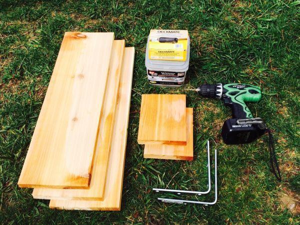 How To Build A Window Box Planter – Easy Beginner Diy 640 x 480