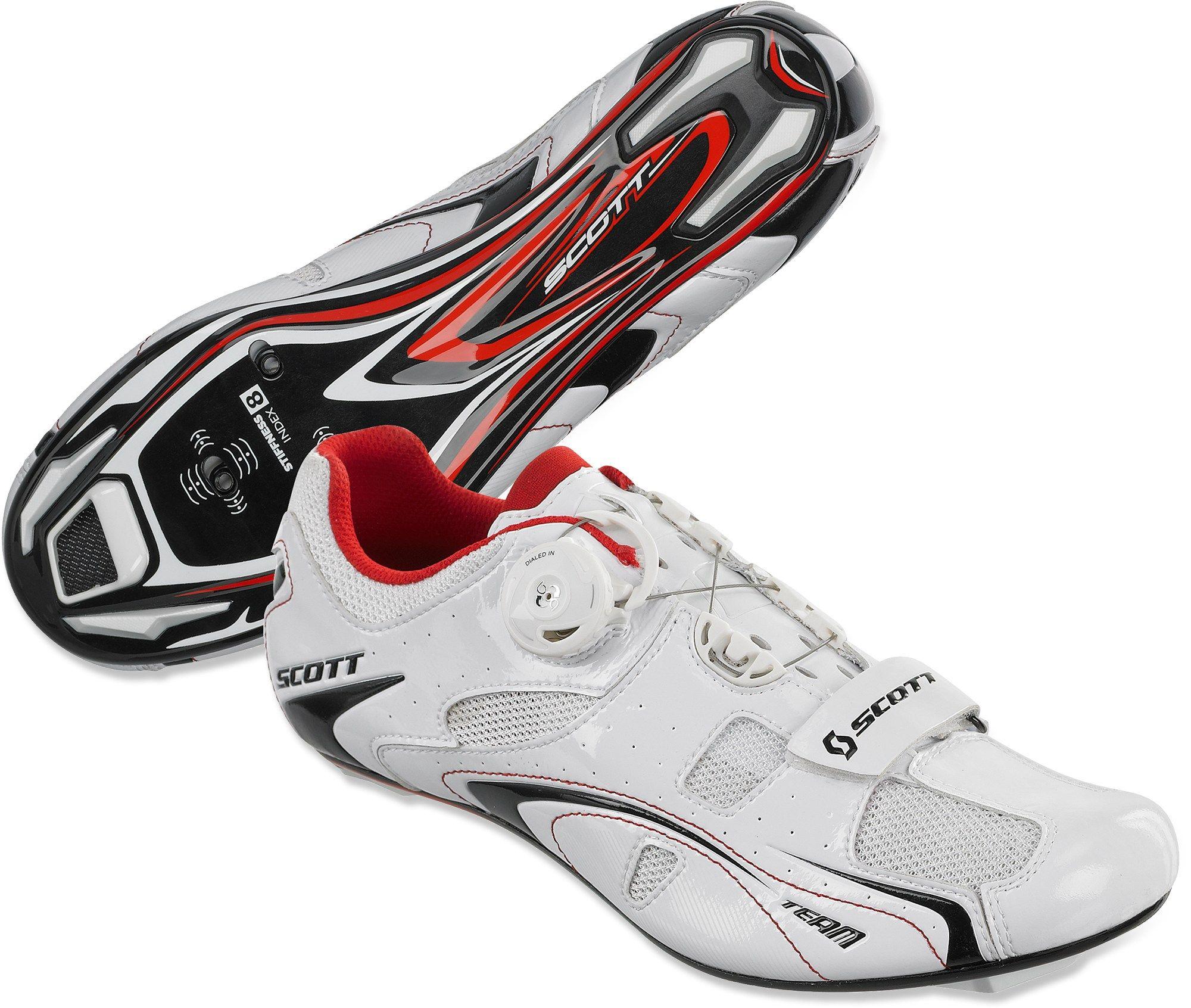 nouveau style et luxe magasiner pour le luxe offres exclusives Scott Male Road Team Boa Shoe   *Sporting Goods*   Shoes ...