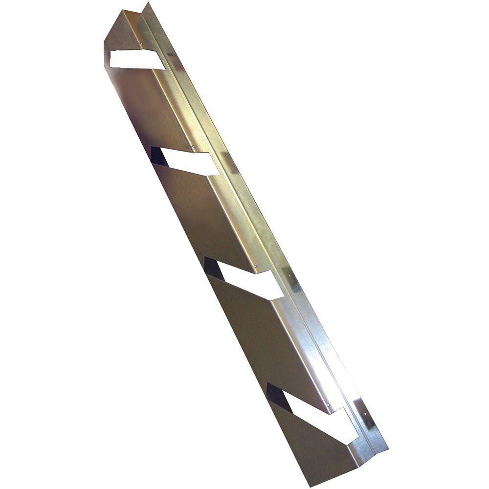 Best Bilco Size Sl Stair Galvanized Steel Stringer Kit 400 x 300