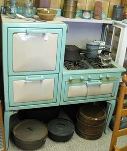 how can i sell my antique gas stove kitchen memories antique rh pinterest com