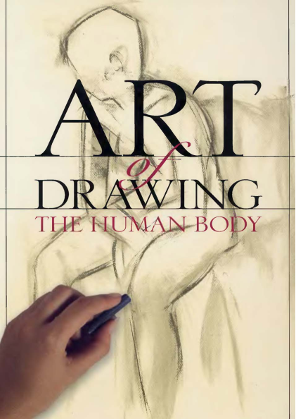 Art Of Drawing The Human Body Pdf Book Free Download Download Here Human Body Body Drawing Drawings