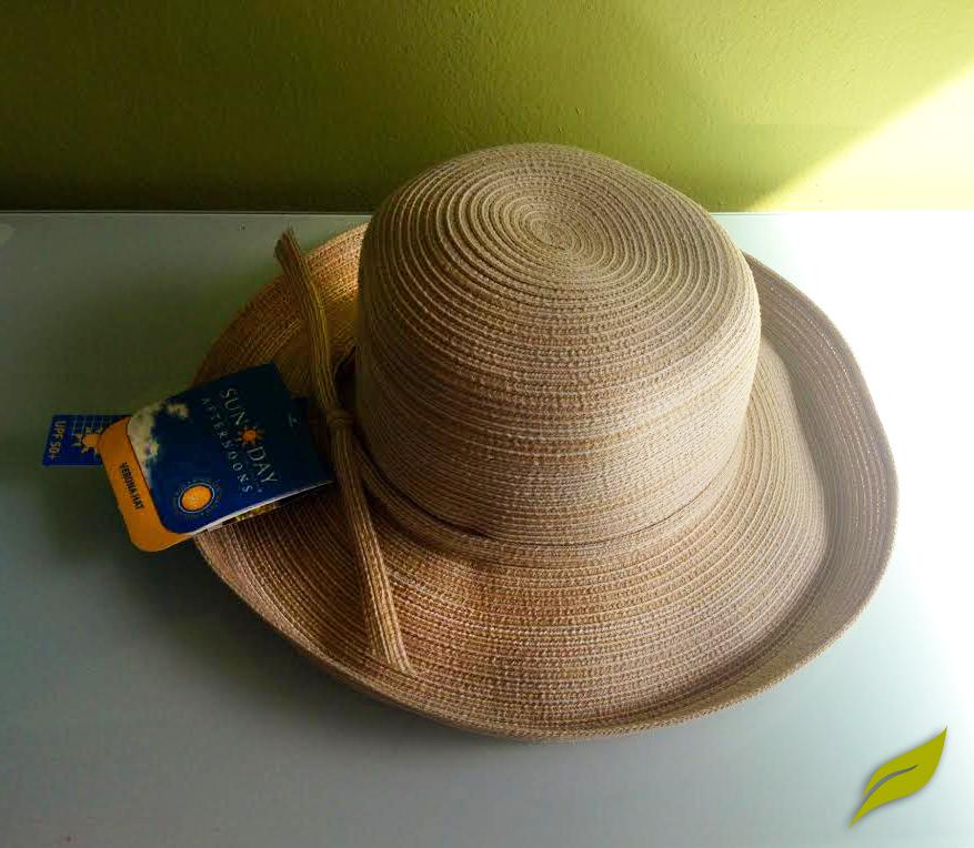 Vemos Hat $550.00 #TheTaiStore #TheTaiSpa #Hat