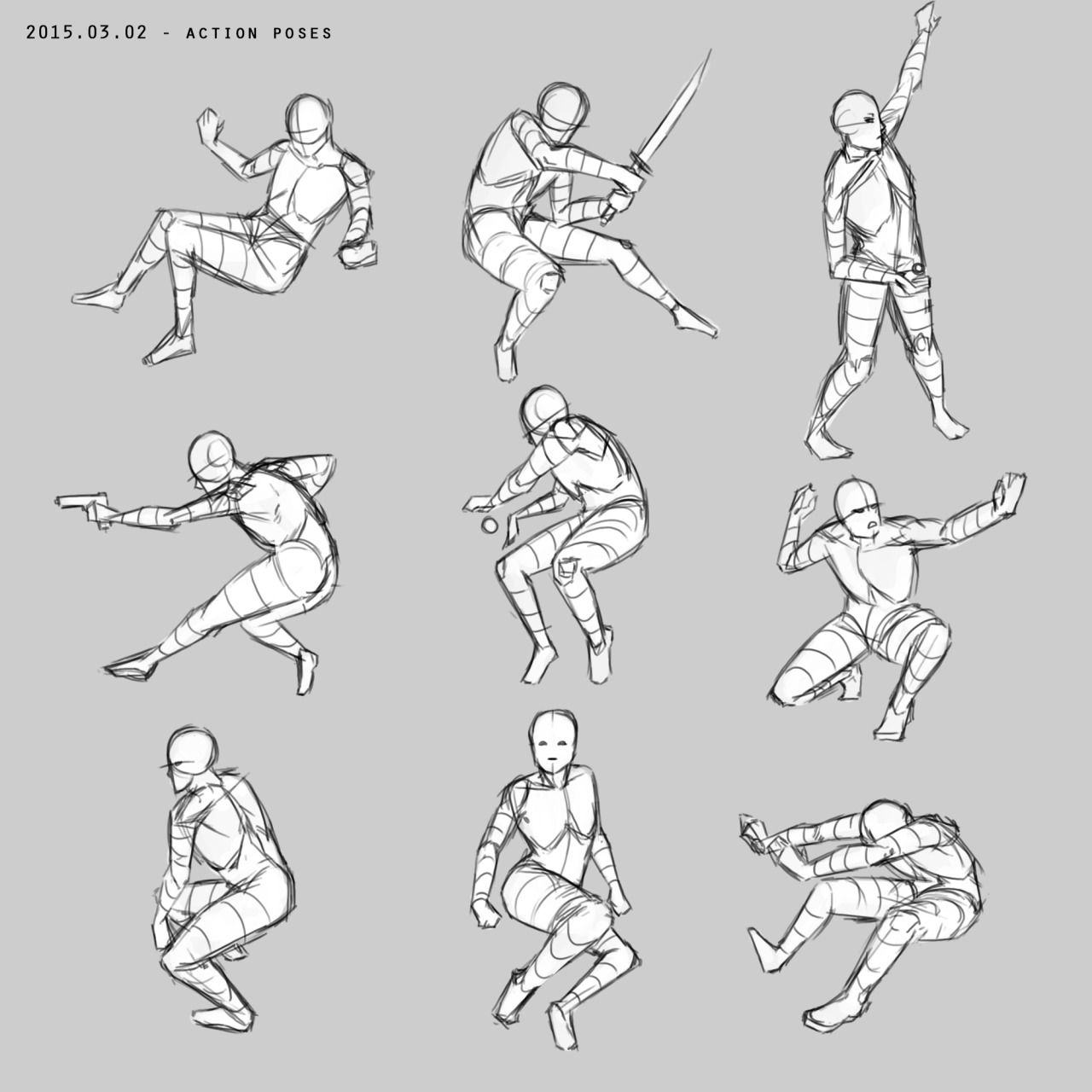 How To Anatomy Drawing Images Thinking Pose Drawing Poses