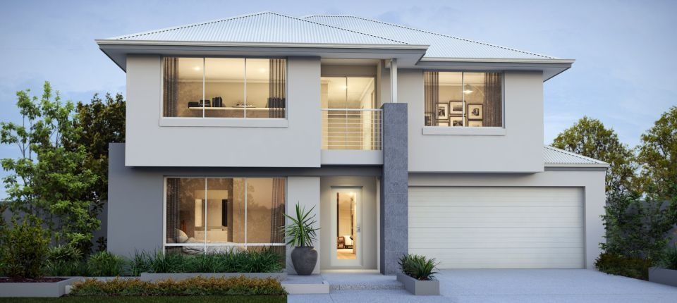 Double Storey Homes Perth Expression Range Apg Homes Home Interior Aussen Ideen