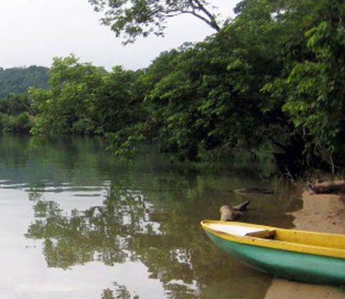 Centro Turístico Laguna Miramar