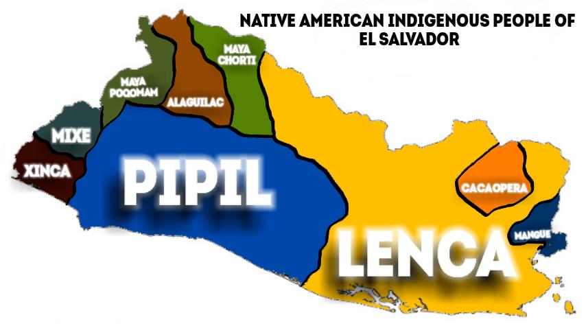 Native American Indigenous People Of El Salvador In Central America Isthmus Pipil People Wi El Salvador Culture American Indigenous Peoples Central America