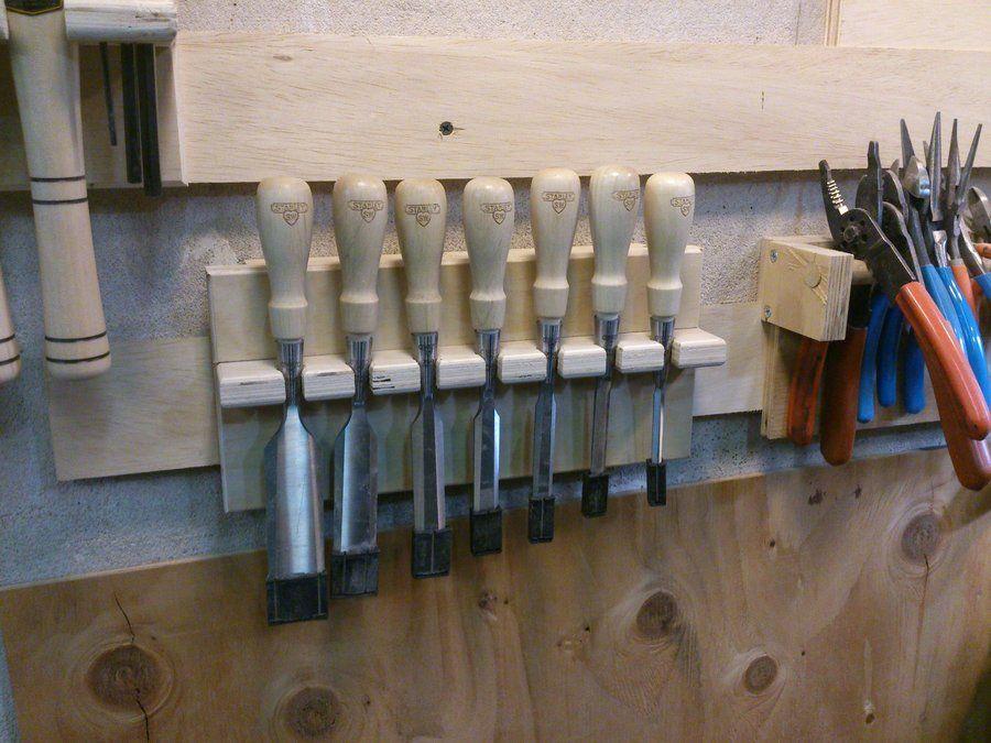 French Cleat Tool Holders By Timbot Lumberjockscom