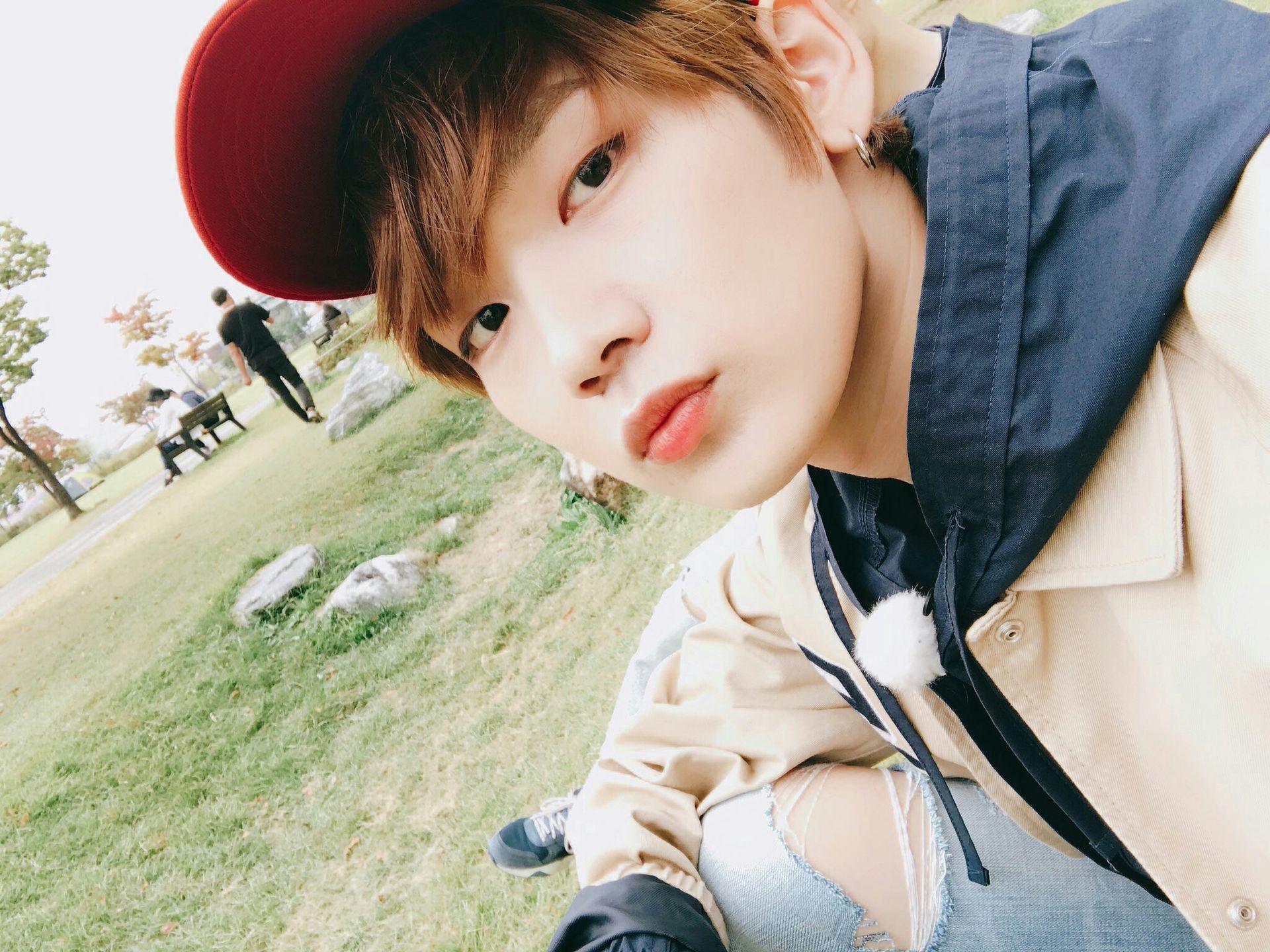 instagram • JBJ Cute korean boys, Cute korean, Korean