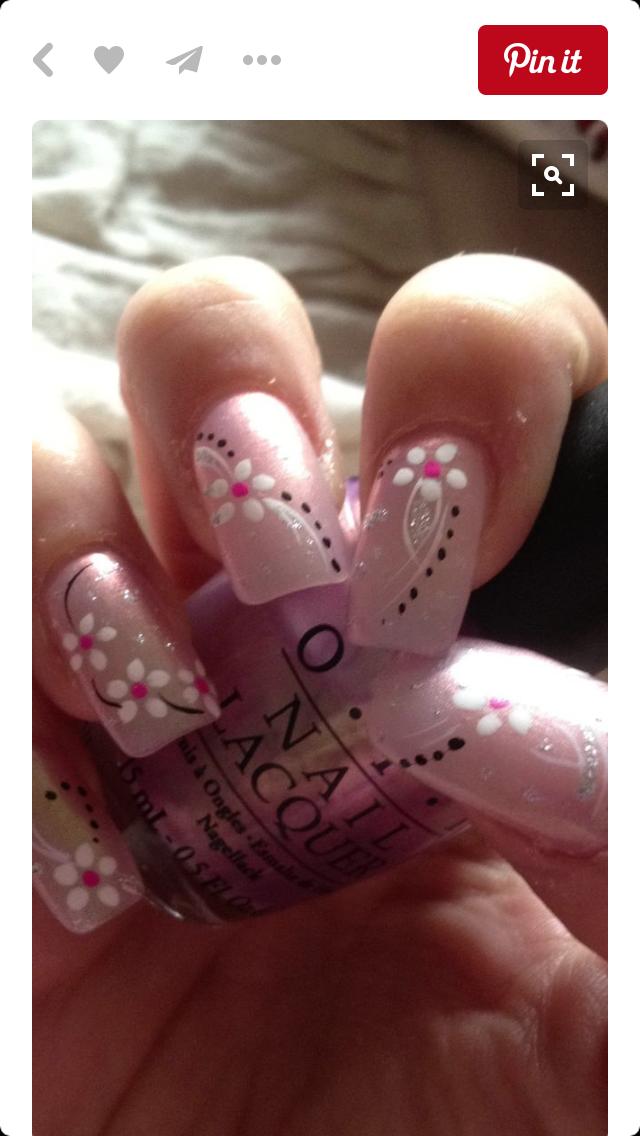Pin de Darlene Thornton en Nails | Pinterest | Manicuras