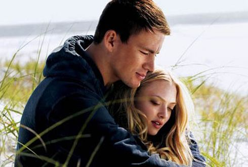 """""""I finally understood what true love meant...love meant that you care for another person's happiness more than your own, no matter how painful the choices you face might be."""" -Nicholas Sparks (Dear John)"""