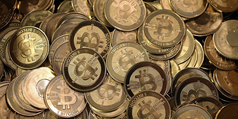 bitcoin există
