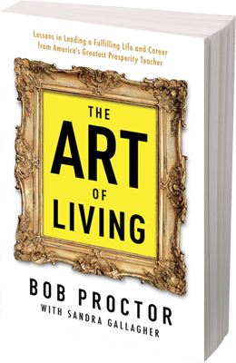 The Art of Living presents transcripts from legendary business speaker and mentor Bob Proctor's most popular workshop—Matrixx—and brings this wisdom to a wider audience.