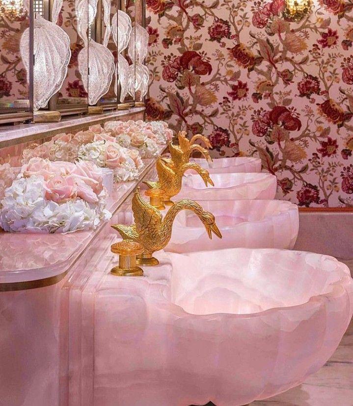 aliciacoraljewels rose quartz sinks