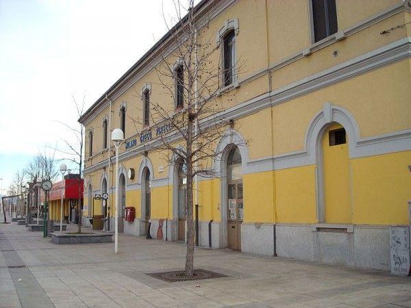 Cosìmipiace: a Milano un concorso per decorare le stazioni