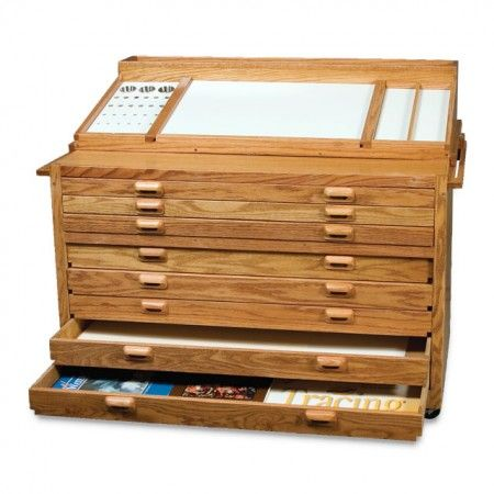Kate Palmer Taboret (art Supplies Not Included) So Out Of My Budget. But