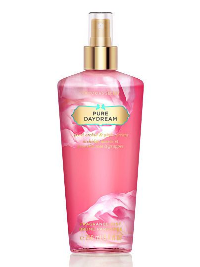 Pure Daydream Fragrance Mist Vs Fantasies This Scent Smells So
