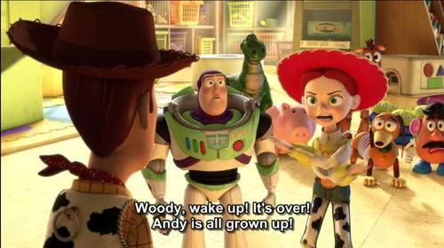 Toy Story 2 / movie quotes | Tumblr | Film/TV Quotes | Movie