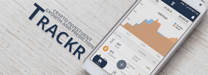 PR: Trackr Announces ICO Details for its Revolutionary Crypto Analysis App -          This is a paid press release, that contains brazen looking statements,and should be treated as promotion or promotional material. Bitcoin.com does not validate nor support this product/service. Bitcoin.com is not obliged for or probable for any content, correctness or peculiarity... - https://thebitcoinnews.com/pr-trackr-announces-ico-details-for-its-revolutionary-crypto-analysis-app/ Adv