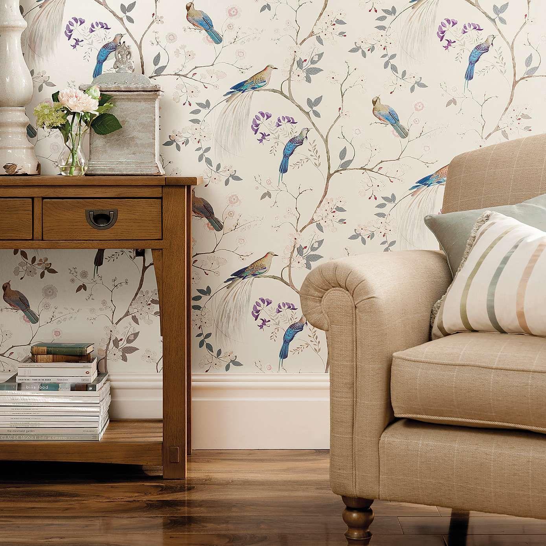 Dorma Natural Maiya Wallpaper Dunelm Home Wallpaper Wallp