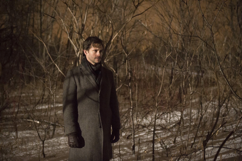 Hannibal 2x9 Shiizakana stills