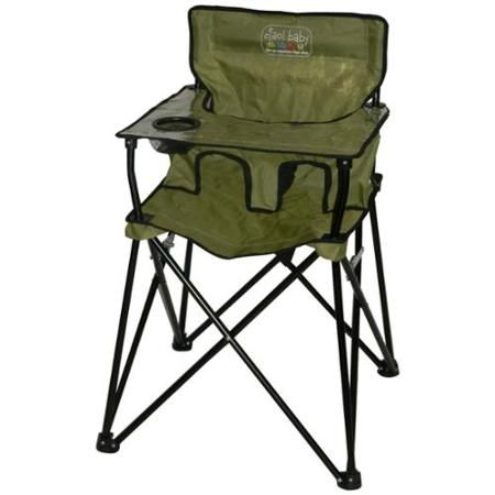 Portable High Chair Walmart Kaboost Booster Ciao Baby Highchair Com Camping Pinterest