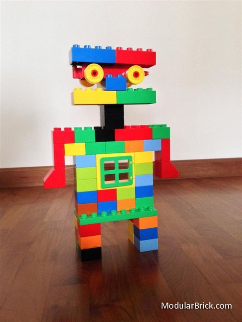 Bildergebnis f r lego duplo ideen learning with lego - Lego duplo ideen ...