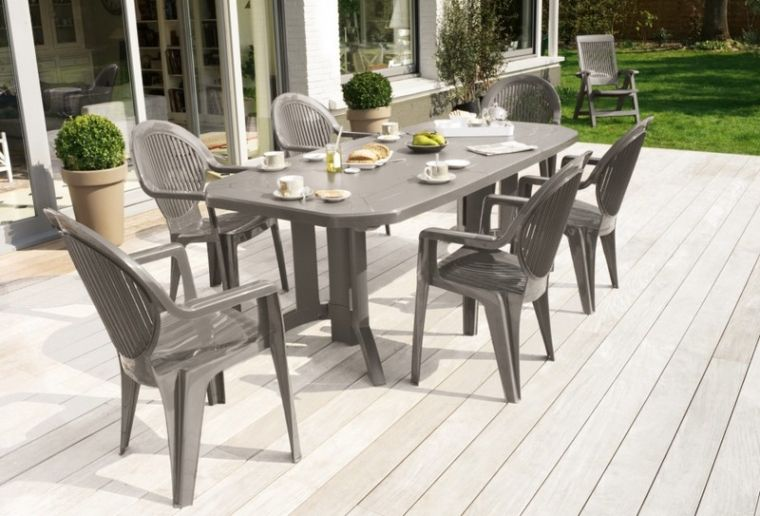 20 Prestigieux Collection De Salon De Jardin En Plastique Check More At Http Www Buypropert