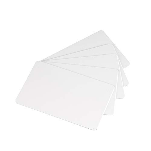 CR80 13 56MHz Blank NFC NTAG215 Cards Printable, Work with