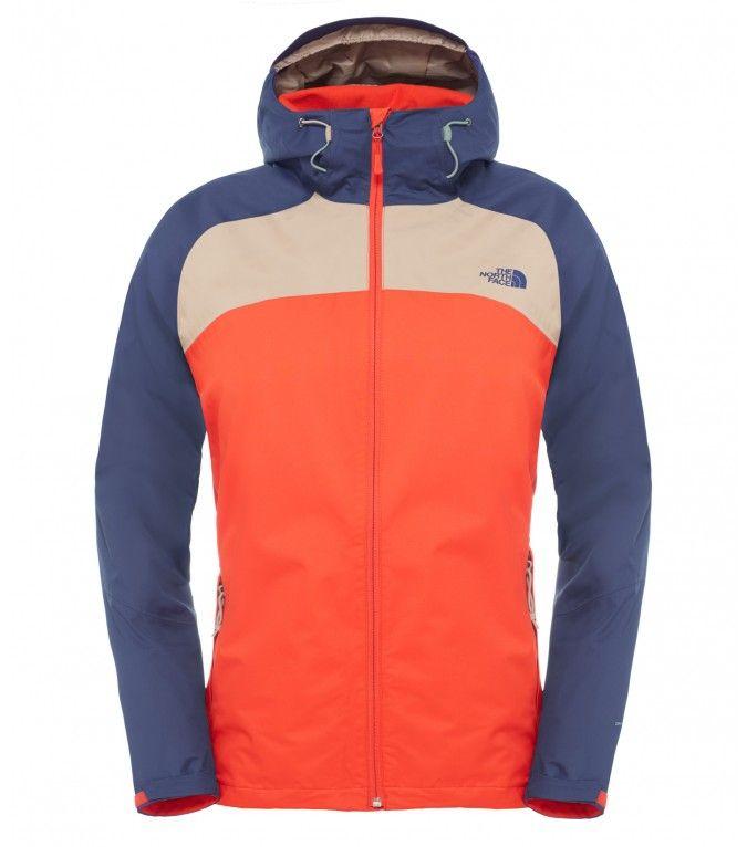 0231f41154 La veste The North Face® Women's Sequence Jacket est une veste de pluie  DryVent® à capuche, véritable best-seller pour les conditions humides en  montagne.