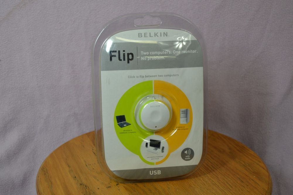 BELKIN FLIP USB WITH AUDIO KVM SWITCH TREIBER WINDOWS 8