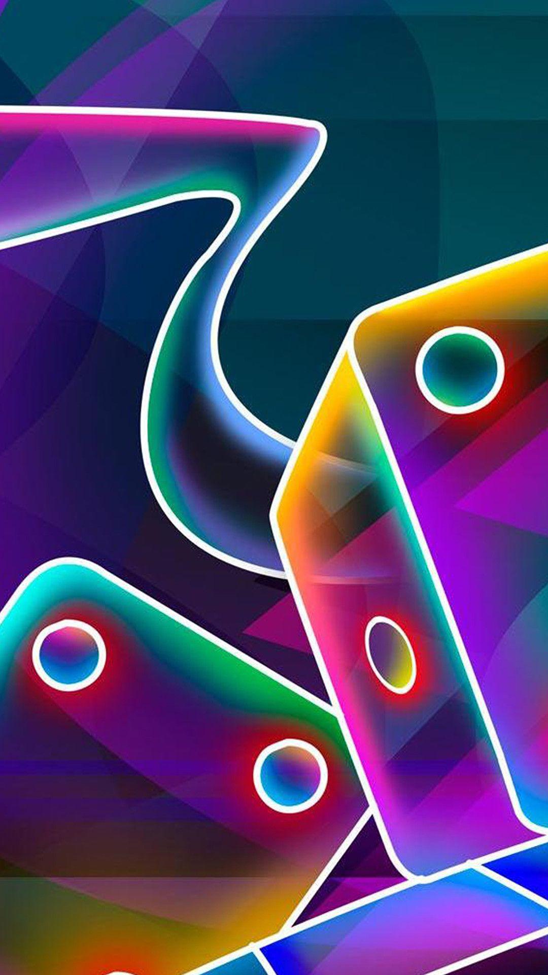 Unduh Wallpaper Neon Estetika pada tahun 2020 |  Wallpaper Neon ...