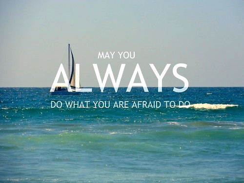 Sailing & Traveling Quotes