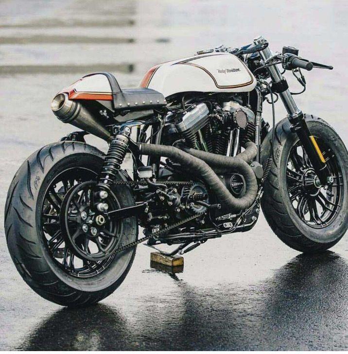 harley davidson cafe racer | motorcycles | pinterest | harley davidson