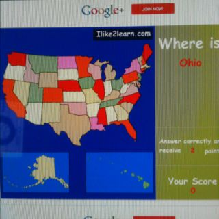I like 2 learn- geography quizzes for the whole world ...